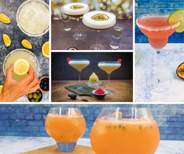 Cocktail pop up image