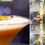 Pornstar martini gin images for Pinterest.